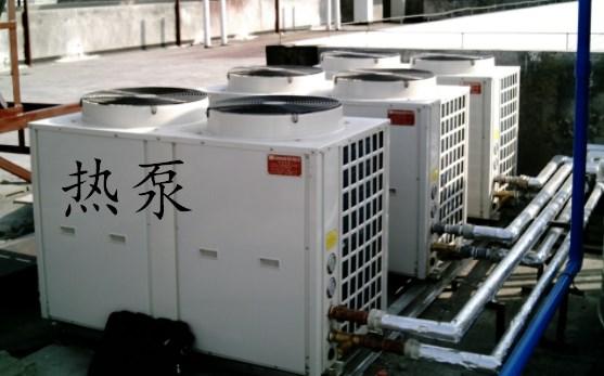 空气能热泵机组的耗电量一般多少