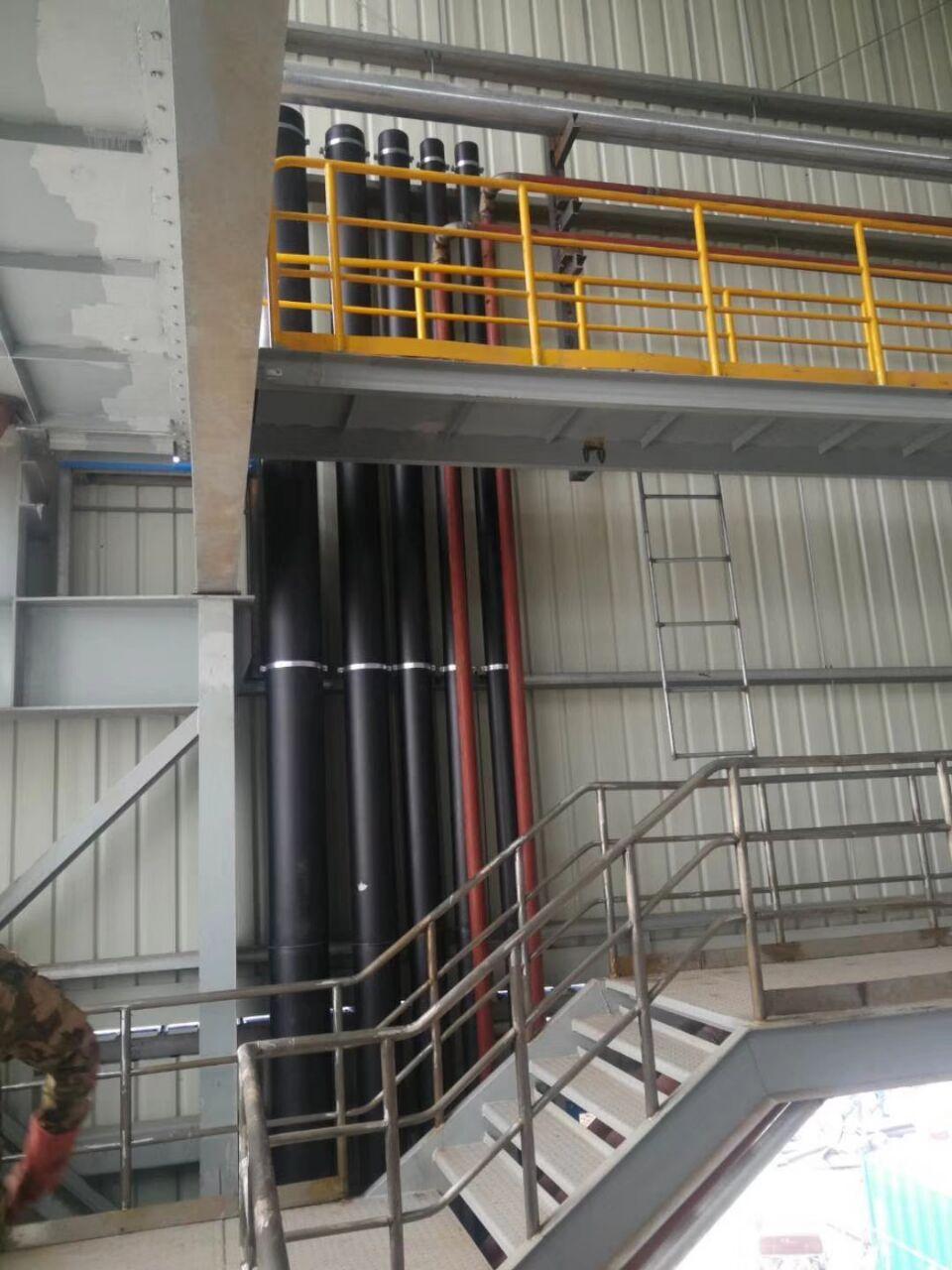 重庆虹吸排水HDPE管件