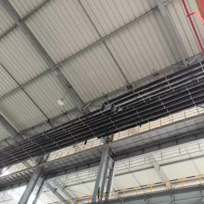 重庆虹吸排水屋面式系统管道