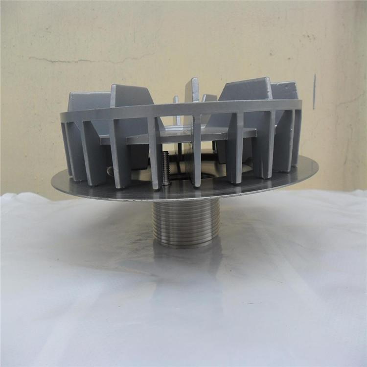 四川虹吸排水系统工程
