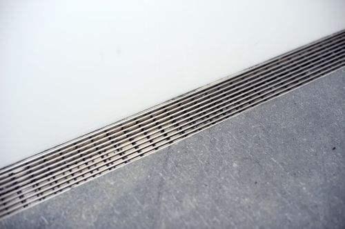 四川线性排水