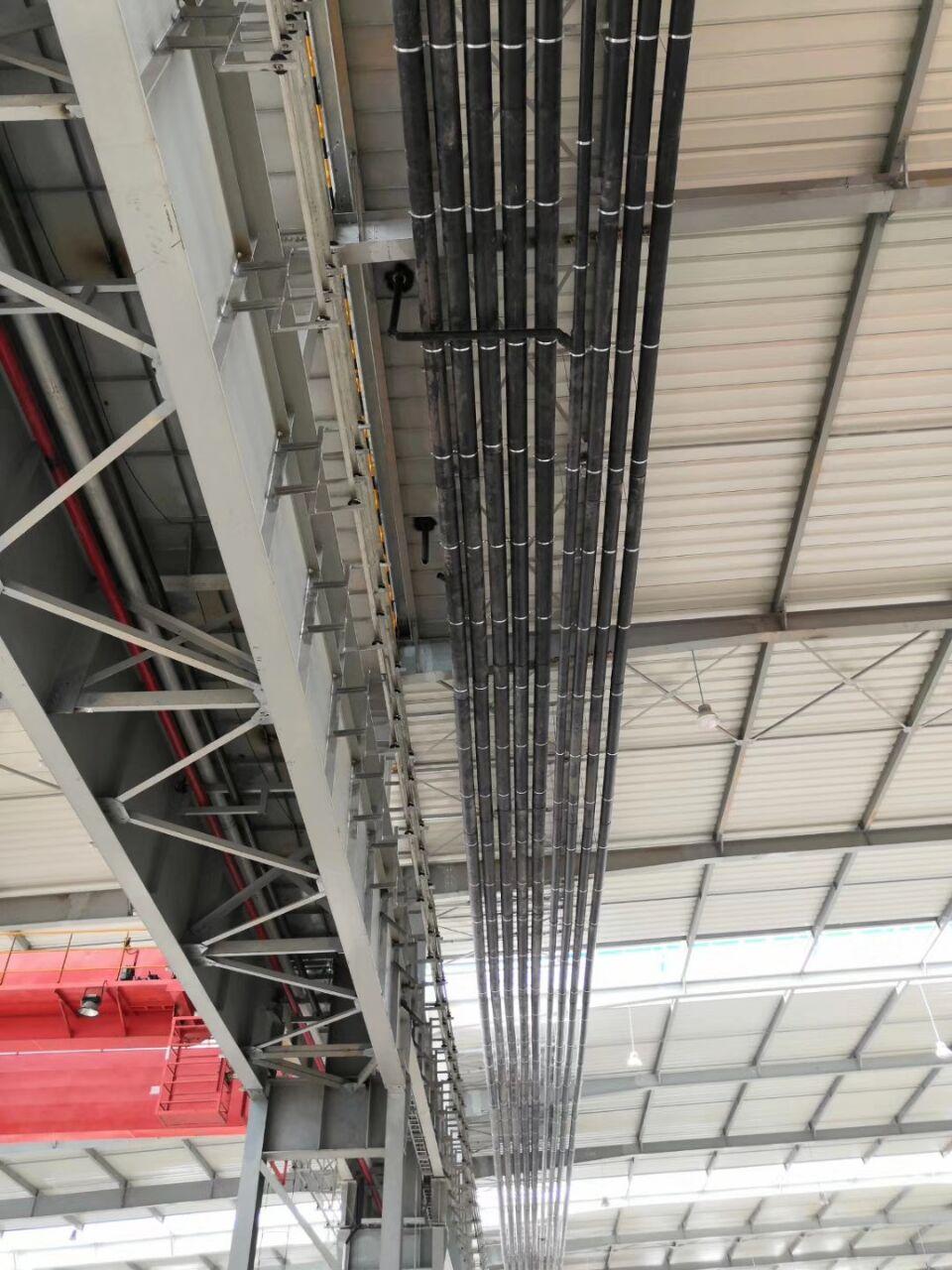 成都地铁五号线一二期工程华桂路站及廖家湾站项目。