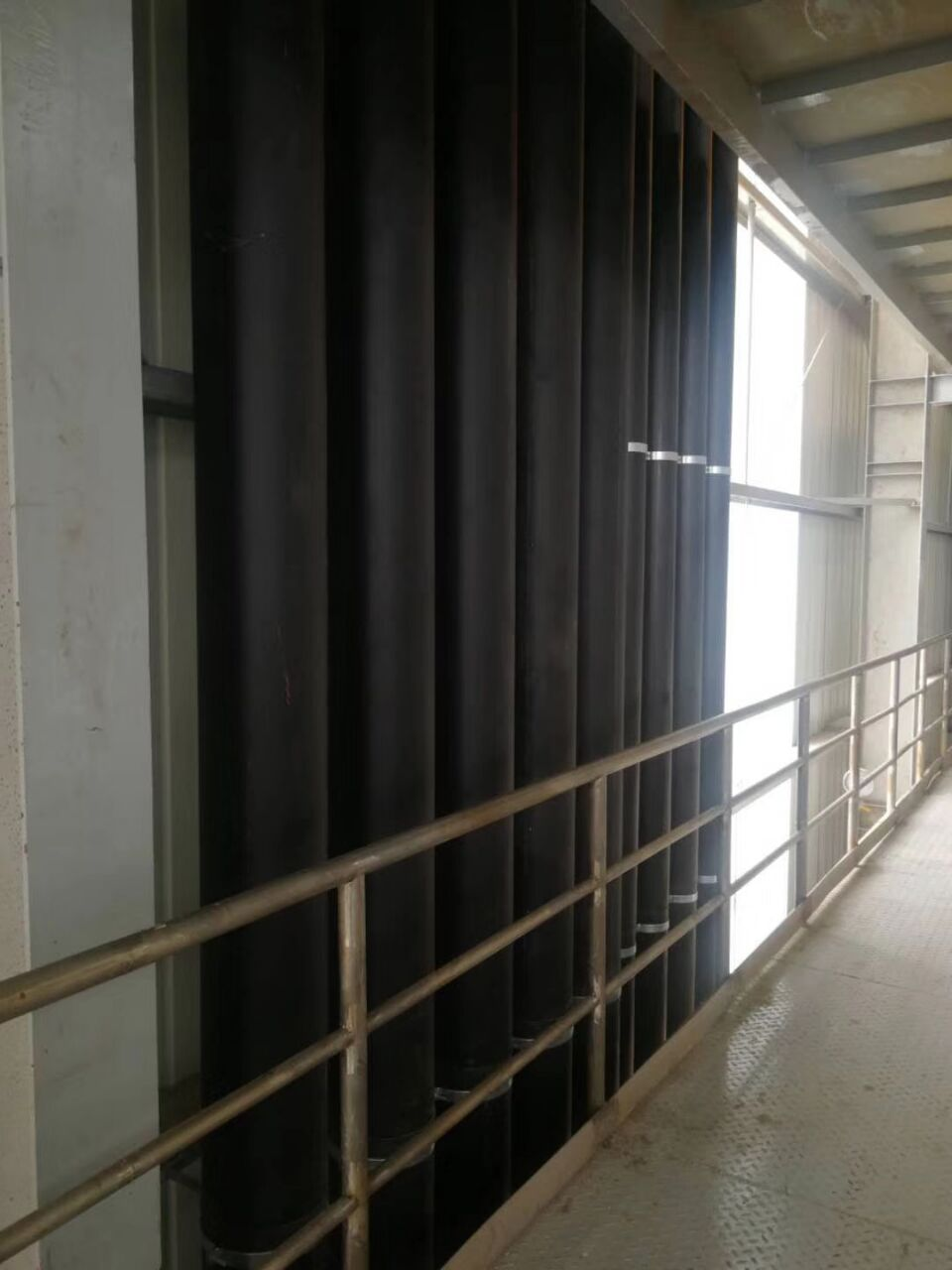 重庆虹吸排水屋面排水系统应用