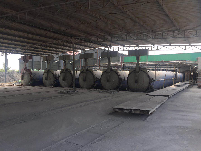 西安粉煤灰标砖厂家