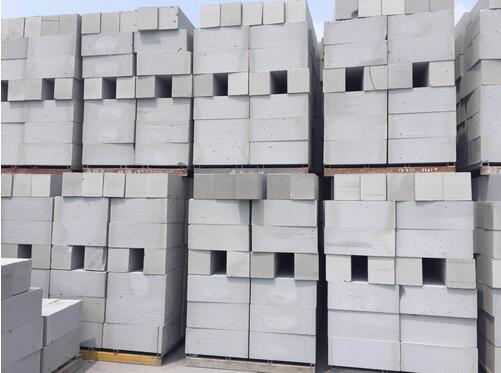 西安蒸压加气混凝土砌块选用要点