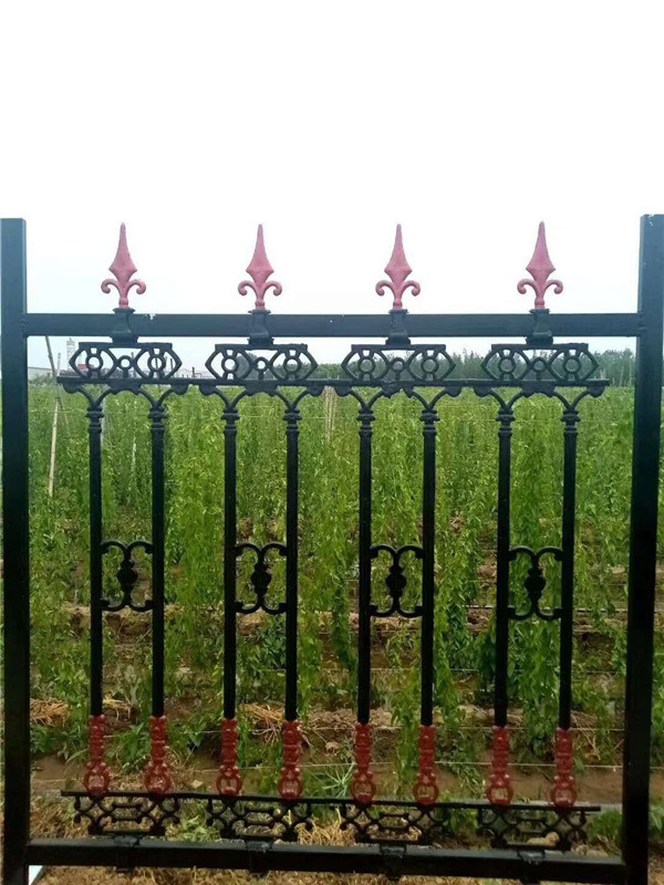 西安护栏网为啥大火?附铁路护栏网的特点用途详解