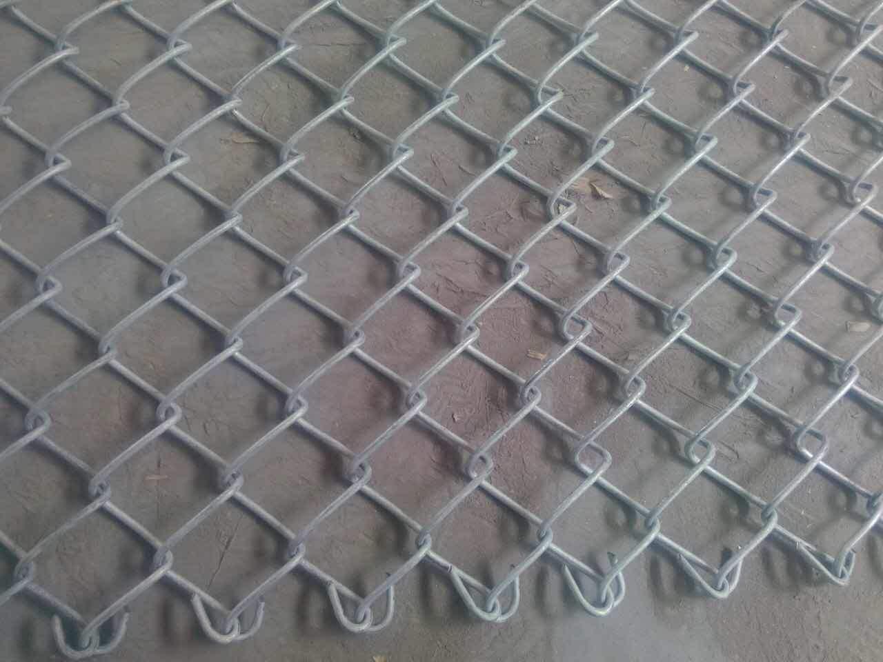 西安镀锌钢丝网