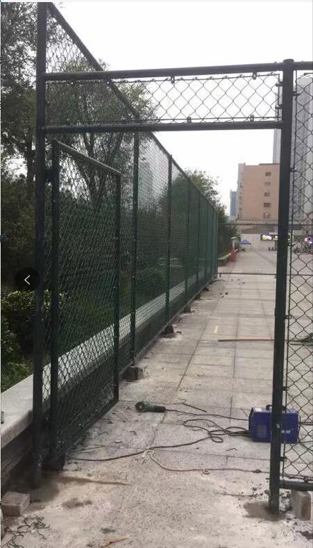 关于建筑网片、陕西铁丝网的防锈处理方法有哪些?