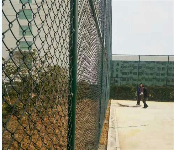 西安球场护栏