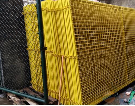 西安铁丝网生产