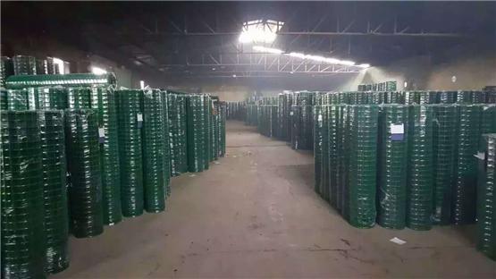 西安荷兰钢丝网
