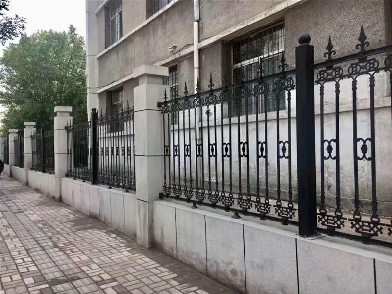 西安小区护栏网