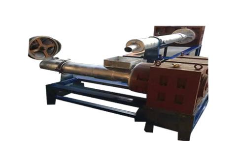 雙螺桿造粒機設備