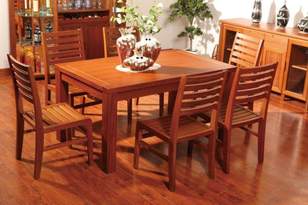 为什么实木桌会开裂,如何更好的处理?