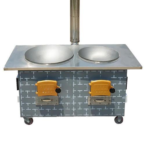 新农佳科技教你正确装修厨房灶台