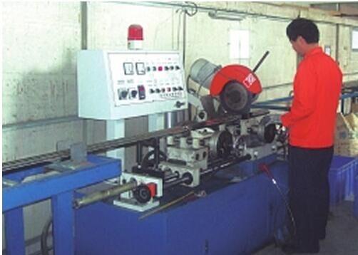 厂房设备图