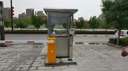 商业智能停车系统需要解决的问题