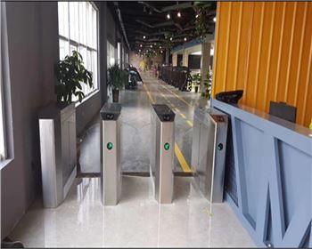 人行通道闸一般安装在哪些地方场所呢?