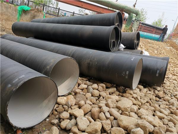 西安球磨铸铁管生产