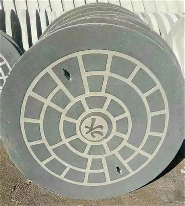 西安水泥井盖生产