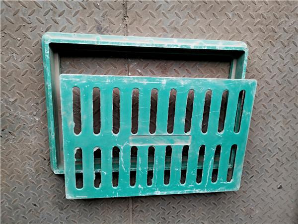 雨水篦子的安装要求有哪些?有哪些需要注意的点!
