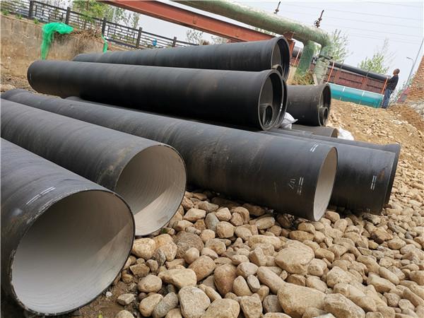西安球磨铸铁管的安装方法有哪些?有哪些相关的知识点!