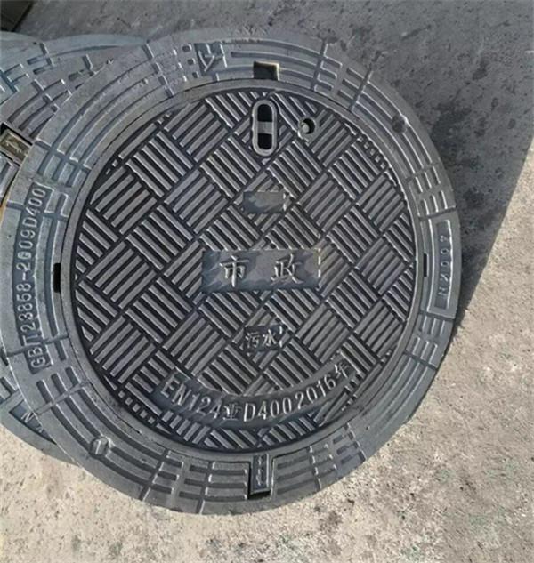 西安球磨铸铁井盖价格