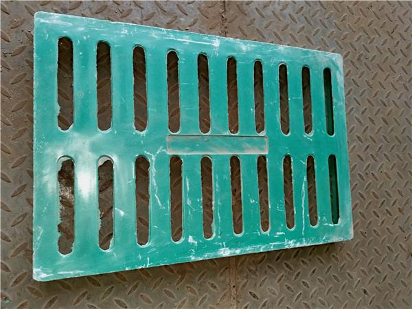 铸铁雨水篦的特点有哪些?从以下6点为大家进行相关的分享!