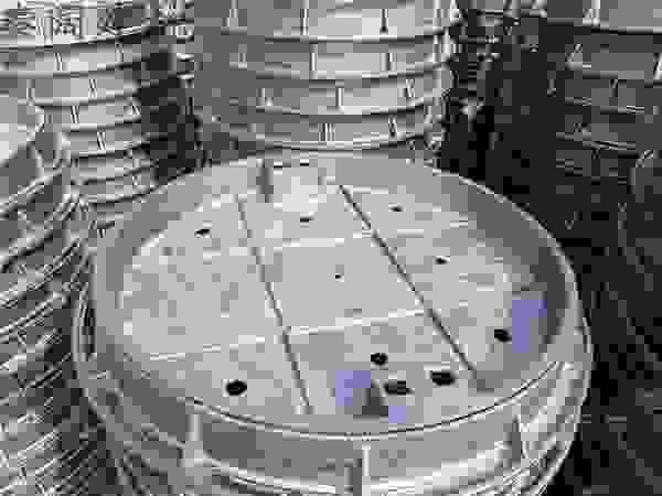 西安球磨铸铁井盖的特点有哪些?主要特点是什么?