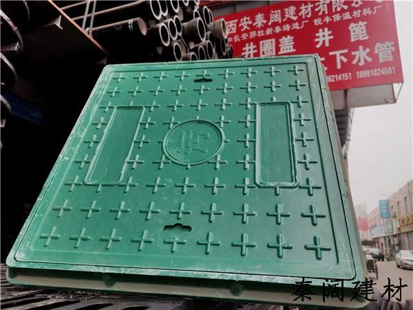 西安树脂复合井盖加工