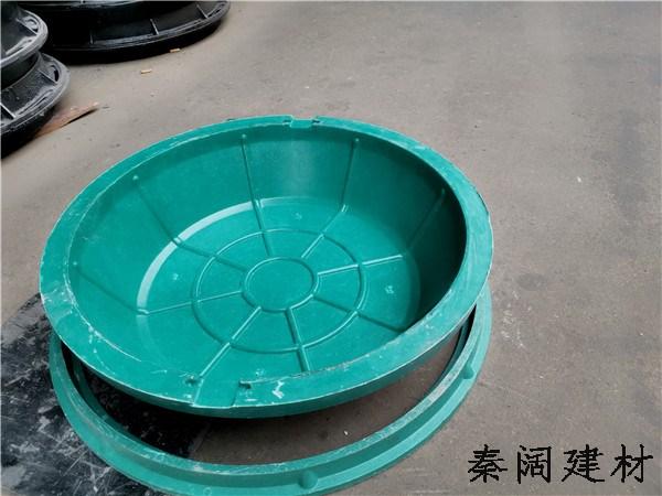 西安树脂复合井盖