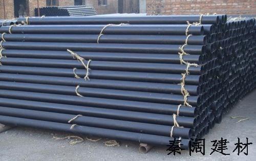 西安柔性铸铁排水管