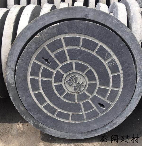 西安钢纤维井盖
