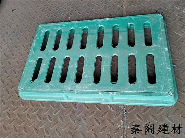 西安树脂复合雨水篦