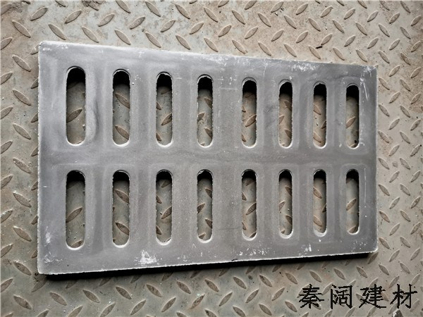 西安树脂复合井盖生产