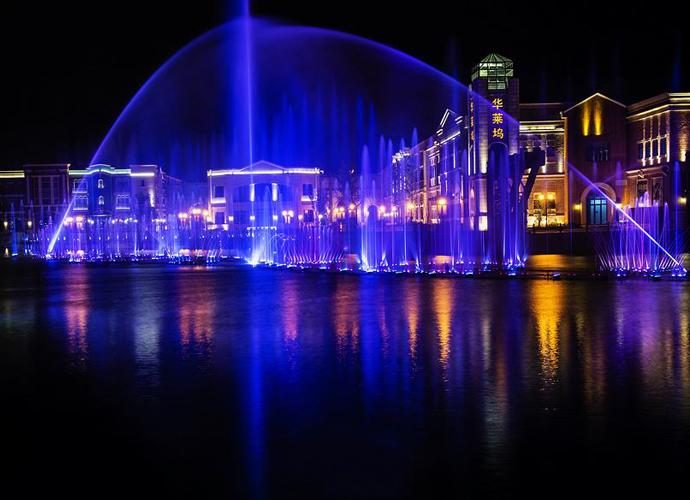 城市景觀亮化工程施工中,對夜景有什么要求?