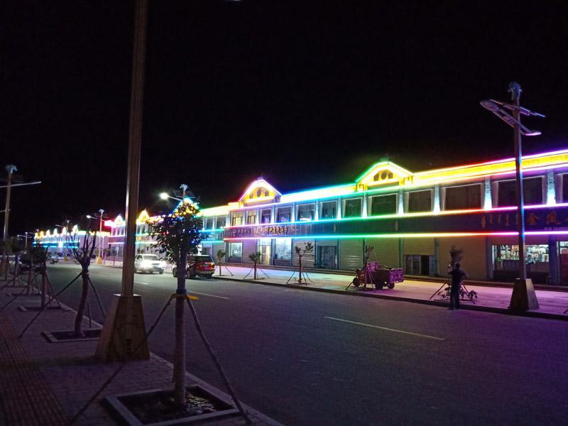 甘肃兰州亮化工程公司