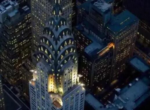 现在的楼宇亮化工程可以满足亮化人员哪些有价值的东西?