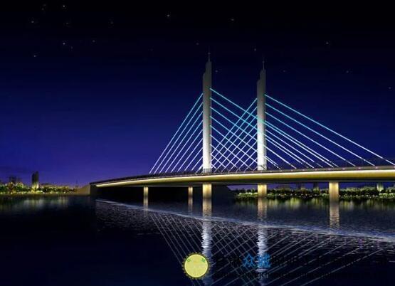 众城照明在亮化工程设计时要注意的几个点