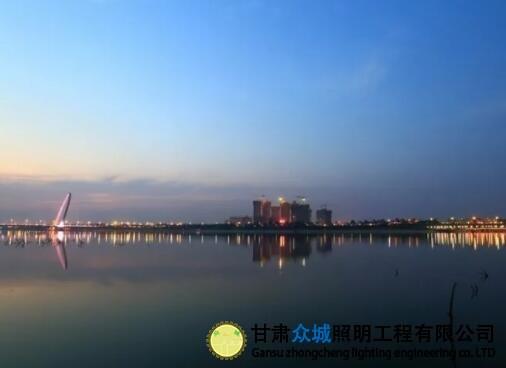 甘肃众城照明