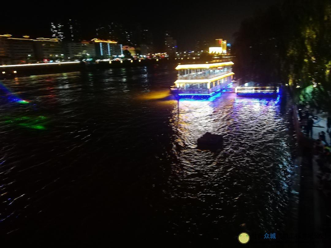 河道景观亮化工程注意事项
