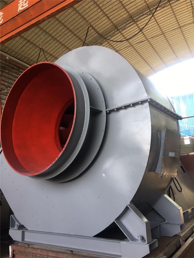 西安风机厂