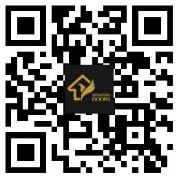 眉山市東坡區蓝猫影院實木門廠