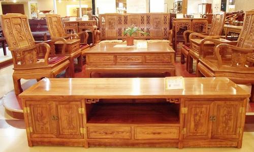怎樣挑選出滿意的四川實木家具