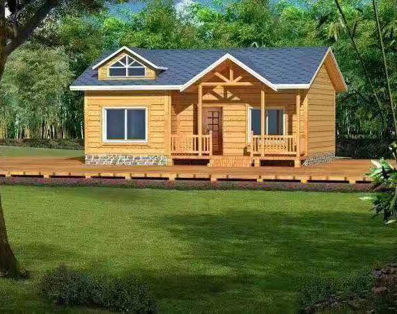 成都防腐木木屋制作时要注意什么