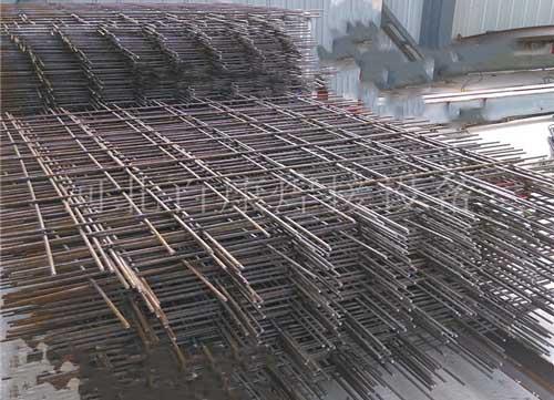 成都焊网生产