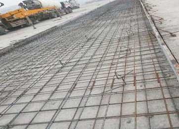 成都桥梁钢筋网