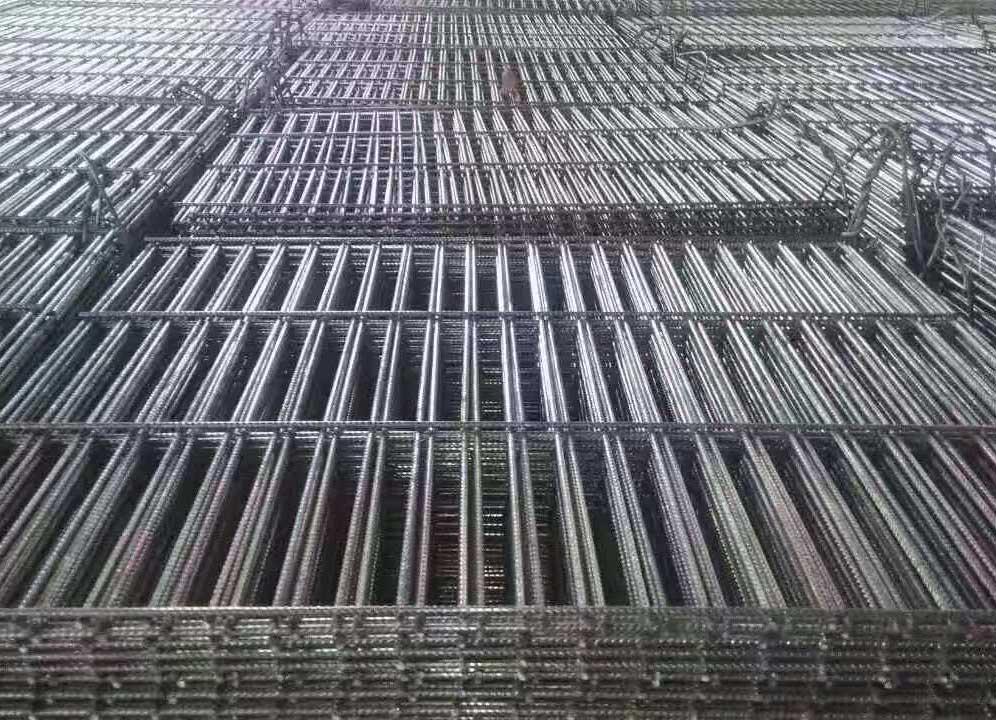 成都钢筋焊接网厂家