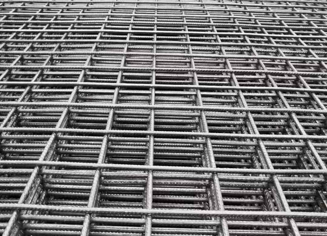 成都钢筋焊网的特点及应用领域介绍,