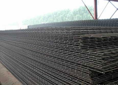 四川钢筋网焊机性能和特点: